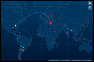 jQuery-World-Map