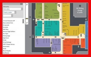 Mall-Map