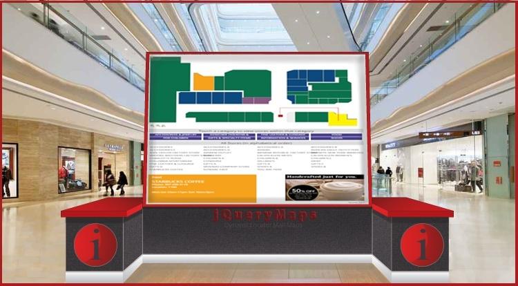 Mall-Maps