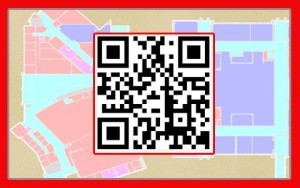 QR Codes-MallMaps