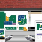 Building Management Tools with Indoor Mapping Software