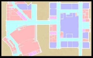 Interactive Building Maps