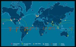 Custom World Maps