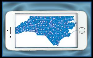 Tech Maps