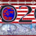 Interpreting Live Election Data Using Custom Election Maps