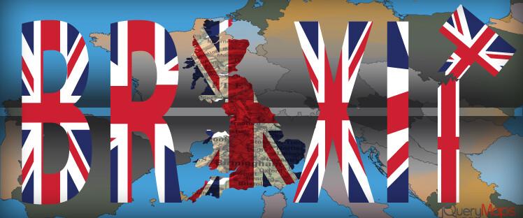 Interactive Maps Brexit