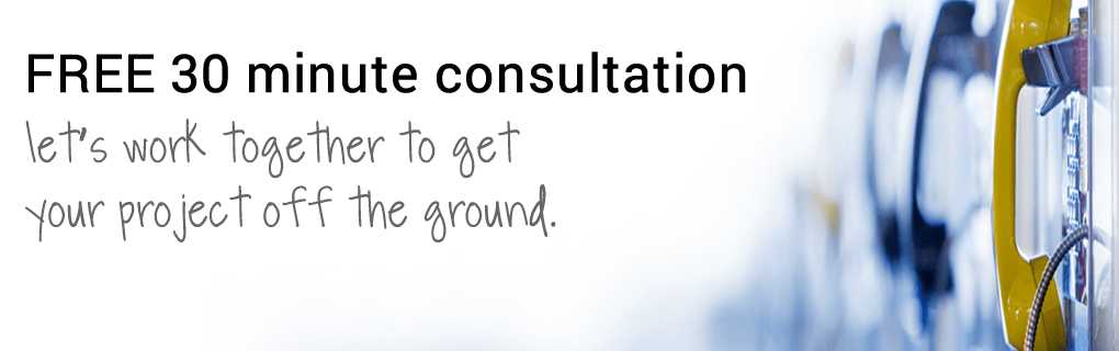 Get free 30 minute consultation